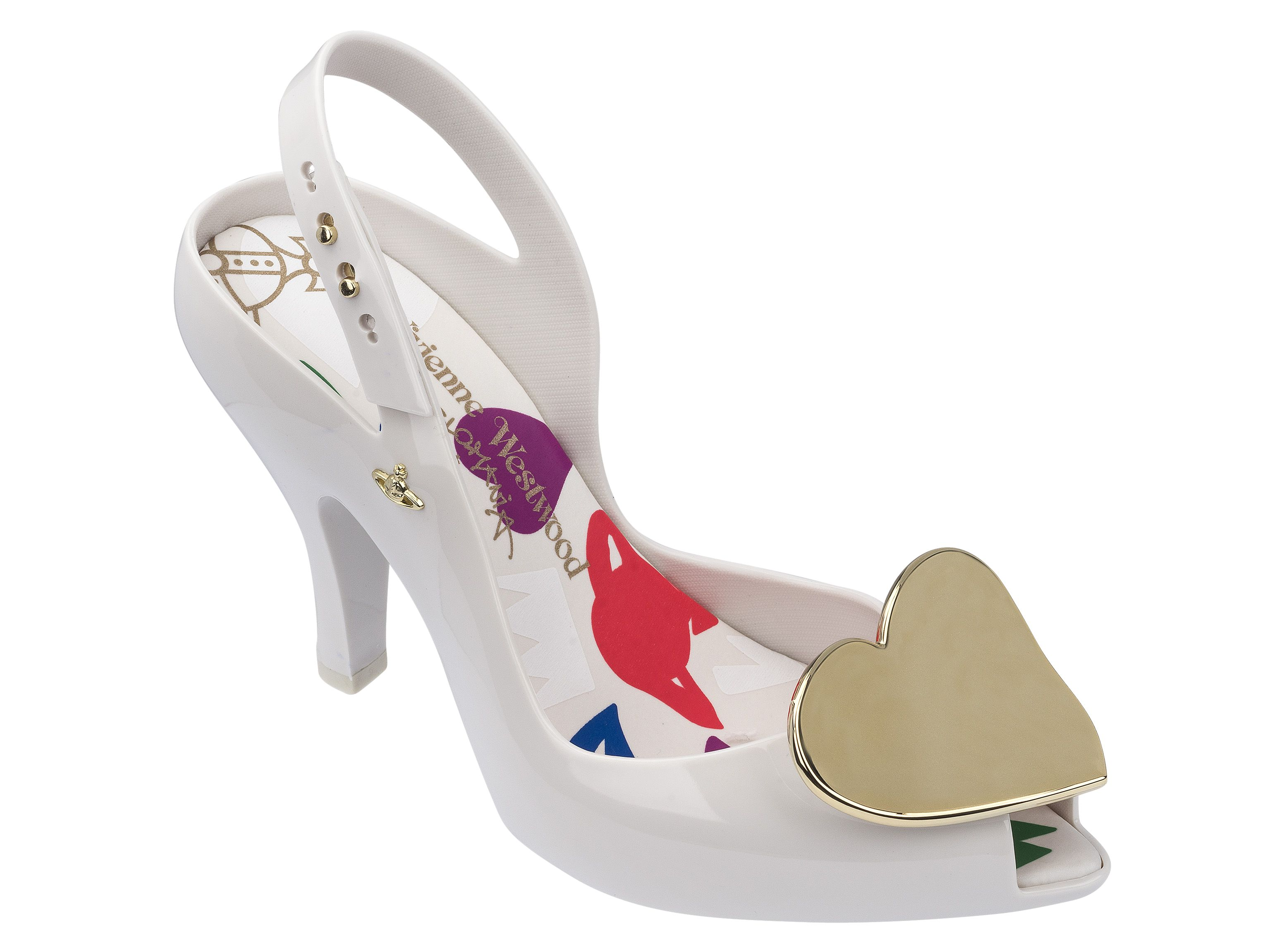 Vivienne Westwood Anglomania Melissa Lady Dragon Of In