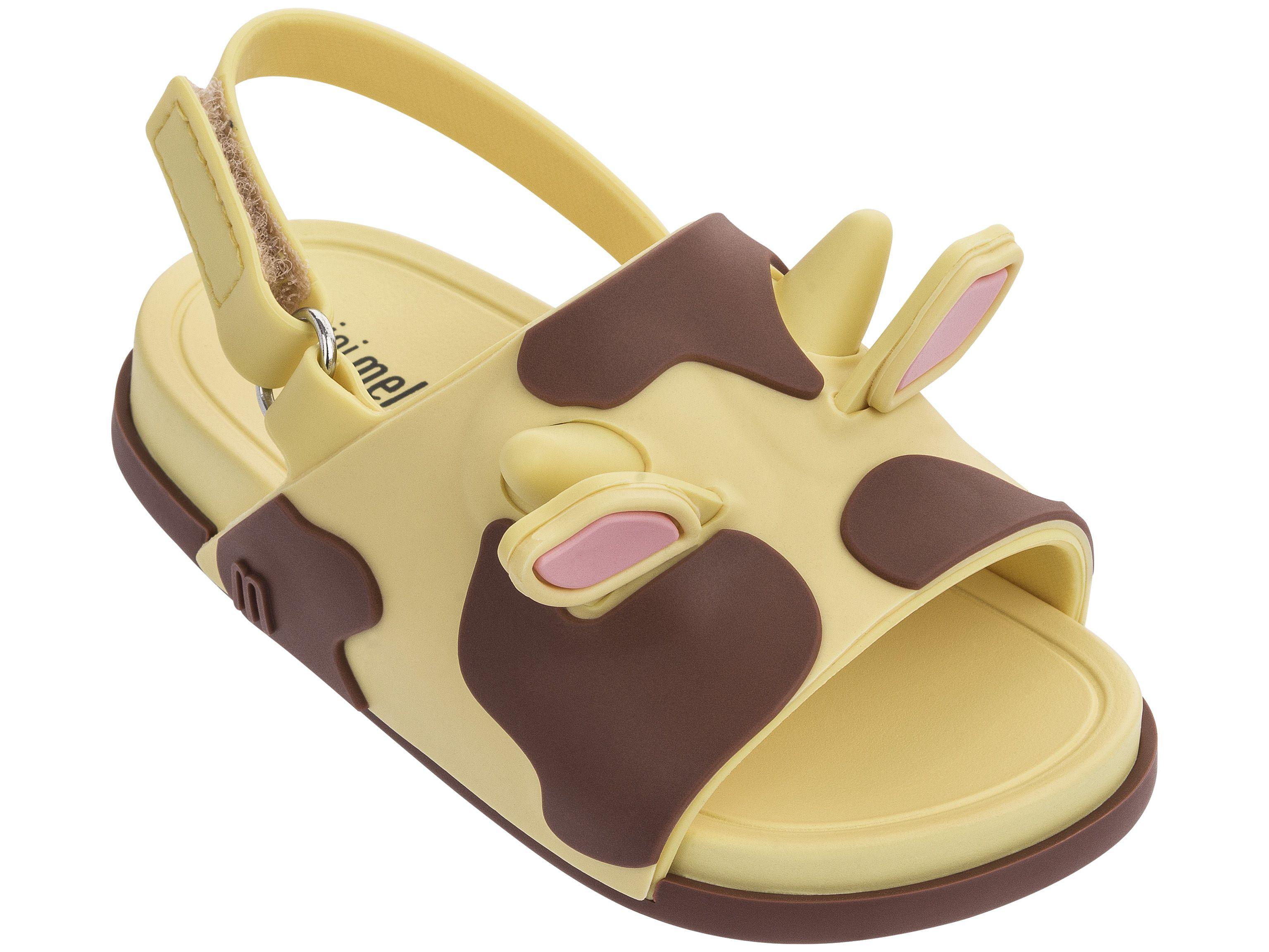 Mini Melissa Beach Slide Sandal Ii Of In Melissa South Africa