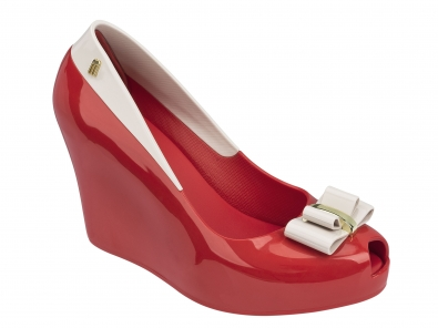 MELISSA QUEEN WEDGE III