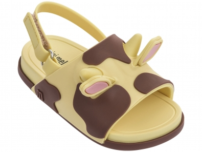 MINI MELISSA BEACH SLIDE SANDAL II